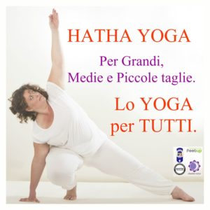 Cinzia Onorati Master Yoga Teacher