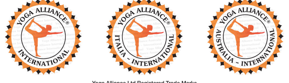 Yoga Alliance International Italia e Australia