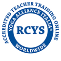 RCYS Accreditated Teacher Training Online