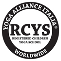 Registered Children Yoga School