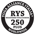 Registered Yoga School 250 PLUS