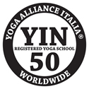 Yoga Alliance Italia RYS YIN 50