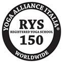 Yoga Alliance Italia RYS 150