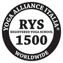 Yoga Alliance Italia RYS 1500