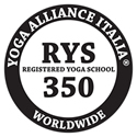 Yoga Alliance Italia RYS 350