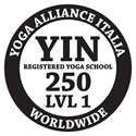 Yoga Alliance Italia RYS YIN 250