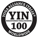Yoga Alliance Italia RYS YIN 100